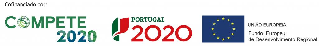 Financiamento Comete 2020, Portugal 2020 e União Europeia